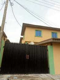 3 bedroom Flat / Apartment for rent Peace Estate Egbeda Alimosho Lagos