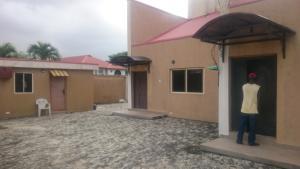 2 bedroom House for sale Michael and Solomon  Thomas estate Ajah Lagos