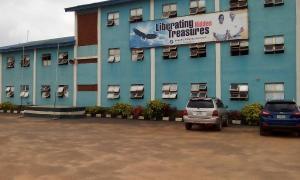 Commercial Property for sale Harmony Estate Alimosho Iyanaipaja extension Egbeda Alimosho Lagos
