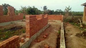 Residential Land Land for sale Mary street, Ajegunle Ketu Lagos