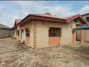 4 bedroom Detached Bungalow House for sale IGBOGBO-OREYO ROAD(BACK OF OREYO  GRAMMAR SCHOOL) Igbogbo Ikorodu Lagos