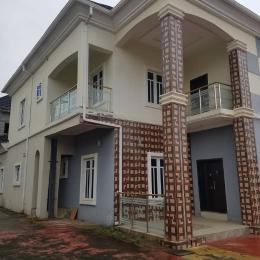 5 bedroom Detached Duplex House for sale Voice of Nigeria, CBS geate estate  Lugbe Abuja