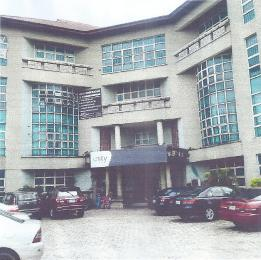 Office Space Commercial Property for sale Old Aba Road Rumuosita Port Harcourt Rivers