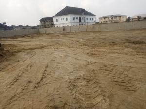 3 bedroom Land for sale Adjacent popular blenco supermarket Canaan Estate Ajah Lagos