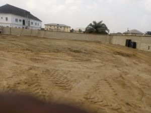 3 bedroom Land for sale Adjacent popular blenco supermarket Canaan Estate Ajah Lagos
