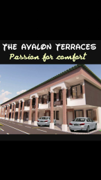 4 bedroom Terraced Duplex House for sale VALUE COUNTY ESTATE OGIDAN  Sangotedo Lagos