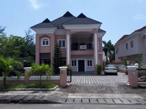 5 bedroom House for sale Carlton Gate Estate Lekki Phase 1 Lekki Lagos