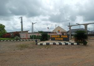 Residential Land Land for sale Near Nestle and International Breweries off Expressway  Ofada Obafemi Owode Ogun