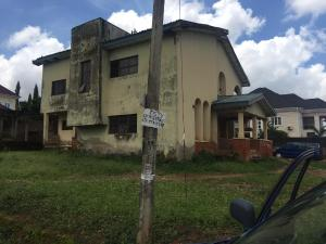 6 bedroom House for sale 7th avenue gwarinpa  Gwarinpa Abuja