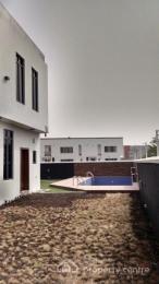 6 bedroom House for sale Magodo G.r.a Phase2 Magodo GRA Phase 2 Kosofe/Ikosi Lagos