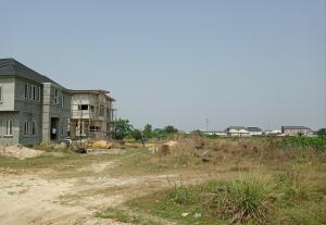 Residential Land Land for sale Off Monastery Road behind Shoprite Sangotedo Ajah  Sangotedo Ajah Lagos