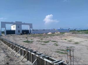 Serviced Residential Land Land for sale Ibeju Lekki  Lekki Phase 2 Lekki Lagos