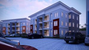 2 bedroom Flat / Apartment for sale Sandworth Estate Kurudu Sub-Urban District Abuja