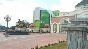 Mixed   Use Land Land for sale Uke- nasarawa road Gwagwalada Sub-Urban District Abuja