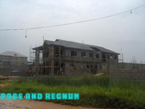 Blocks of Flats House for sale Olagoke Allen Alakija Amuwo Odofin Lagos