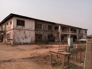 Land for sale near Mary Asumpta Medical center ikere road Ado-Ekiti Ekiti