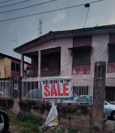 House for sale Aguda(Ogba) Ogba Lagos