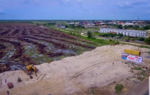 Residential Land Land for sale Dpk Estate Opposite crown Estate, adjacent Novare mall Sangotedo Ajah Lagos