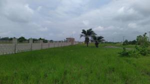 Serviced Residential Land Land for sale Ocean wealthy okpara road okigwe Owerri Imo