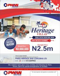 Residential Land Land for sale Ogbaku, Onisha/owerri Road.  Owerri Imo