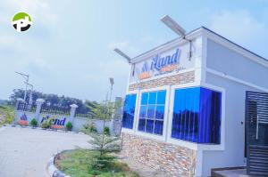 Serviced Residential Land Land for sale Inside Beechwood Estate Shapati Lekki  Lakowe Ajah Lagos