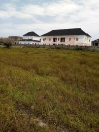 Residential Land Land for sale Caritas luxury Homes Olokonla Ajah, off Lekki Epe exp. Way Olokonla Ajah Lagos
