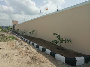 Mixed   Use Land Land for sale Majo Castle Villa Along Monastery Road Back of Shoprite Novaire Mall Sangotedo Ajah Lagos  Off Lekki-Epe Expressway Ajah Lagos