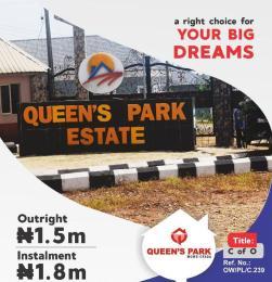 Mixed   Use Land Land for rent Ofada Mowe Obafemi Owode Ogun