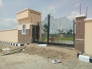 Residential Land Land for sale Lexington Garden Sangotedo opposite Shoprite  Sangotedo Ajah Lagos