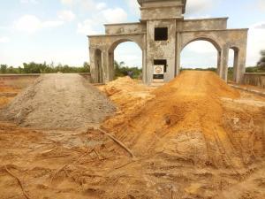 Residential Land Land for sale Charles Bay Residence Abijo Ajah Lagos