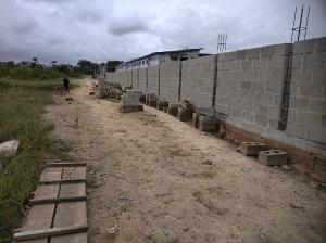 Serviced Residential Land for sale Peach Palm Abijo Gra Abijo Ajah Lagos