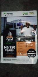Residential Land Land for sale I Land Properties, Inside Beachwood Estate Shapati Lekki Lagos  Lakowe Ajah Lagos