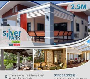 Residential Land for sale Silver Park Estate Awka, Nibo Isiagwu Awka South Anambra