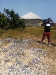 Serviced Residential Land Land for sale Crestfield ville estate awoyaya ajah Lagos state  Awoyaya Ajah Lagos