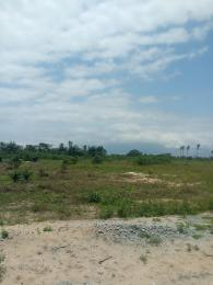 Serviced Residential Land Land for sale Westbury Homes Bogije Ibeju Lekki Ibeju-Lekki Lagos