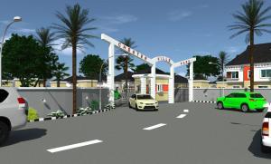 Residential Land Land for sale Chester Ville park Estate Camp ologuner  Sabo(Ibadan) Ido Oyo