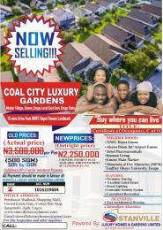 Land for sale Nkubor village emene IgboEze North Enugu