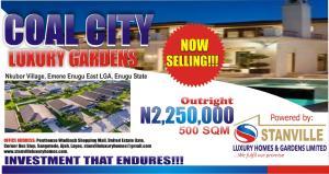Mixed   Use Land Land for sale Nkubor village,Emene Enugu Enugu
