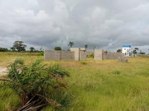 Mixed   Use Land Land for sale Cola city garden estate Emene Nkubor village Oji-River Enugu