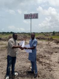 Residential Land Land for sale Behind Amen Estate Eleko Ibeju-Lekki Lagos