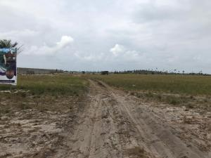 Residential Land Land for sale Diamond Estate Ibeju Lekki Facing Major Express Way Ibeju-Lekki Lagos