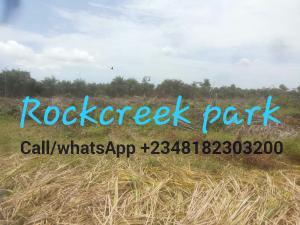 Serviced Residential Land Land for sale 800 metres away from the Lekki coastal road Orimedu Ibeju-Lekki Lagos