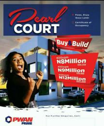 Serviced Residential Land Land for sale Along Lekki Free Trade Zone VGC Lekki Lagos