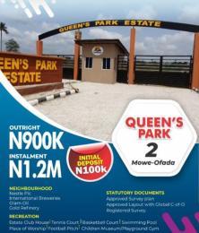 Mixed   Use Land Land for sale More Ofada Amuwo Odofin Lagos