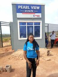 Serviced Residential Land Land for sale Amorji Nkwubor Nike less than 2 mins drive from Caritas university Enugu Enugu