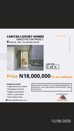 Mixed   Use Land Land for sale Beside Lekki Epe Expressway Olokonla Ajah Lagos