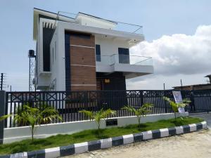 Mixed   Use Land Land for sale Back of Arcadia Estate  Osapa london Lekki Lagos