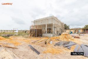 Mixed   Use Land Land for rent Third Mainland Court Along Oworonshoki waterfront Oworonshoki Gbagada Lagos