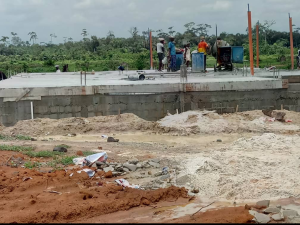 Mixed   Use Land Land for sale Woodparks estate in Omagwa PortHarcourt Rivers State  New GRA Port Harcourt Rivers