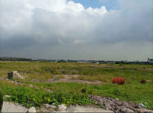 Serviced Residential Land Land for sale Caritas Luxury Homes Behind The Novare Shoprite Monastery road Sangotedo Lagos
